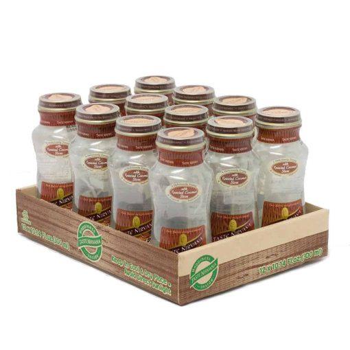 Taste Nirvana Roasted Young Coconut Juice